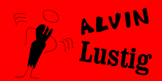 Alvin Lustig - Abstract Representations